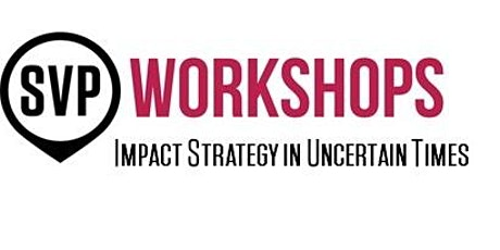 Impact Strategy in Uncertain Times tickets