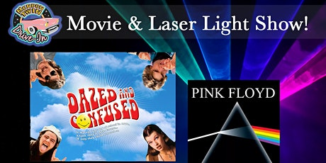 Laser Light Night at Mendon Twin Drive-In tickets