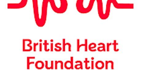 Sunday Zoom Zumba for Heart Foundation tickets