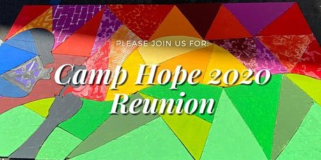 Camp Hope 2020 Reunion tickets