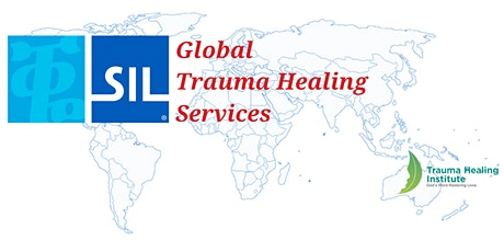 Bible-based Trauma Healing INITIAL Equipping, Online, 28 Sept- 2 Oct 2020 tickets