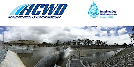 Virtual Tour of ACWD's Fish Passage Projects in Alameda Creek tickets