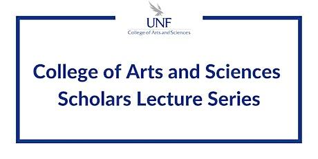COAS Scholars Lecture featuring Dr. Stuart Chalk tickets
