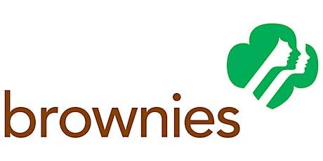 Brownie Senses Badge Workshop tickets