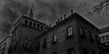 Free Tour Fantasmas y Brujas de Madrid entradas