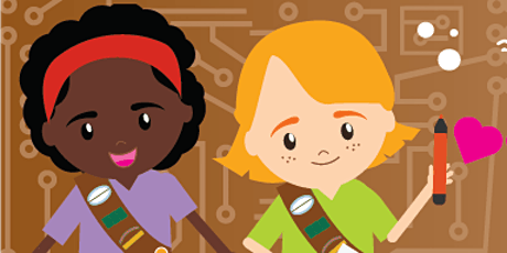 Jump into Girl Scouts (Plantation, FTL, Dania, Hollywood and Hallandale) tickets