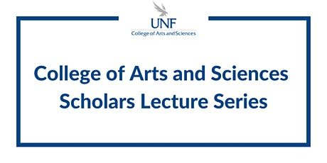 COAS Scholars Lecture featuring Dr. Alison Bruey tickets