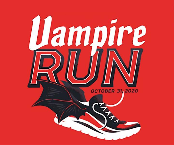 Vampire Run image