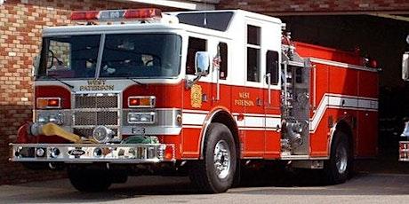 Online: Emergency Preparedness and Response tickets