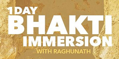 One-Day Rooftop Bhakti Immersion tickets