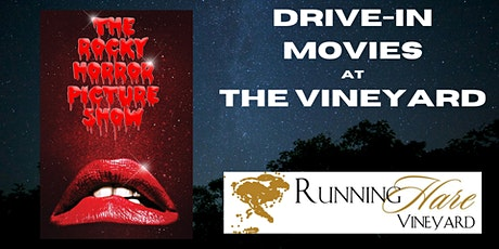 Drive-In Movie- The Rocky Horror Picture Show tickets