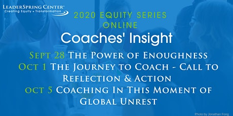 Coaches' Insight tickets