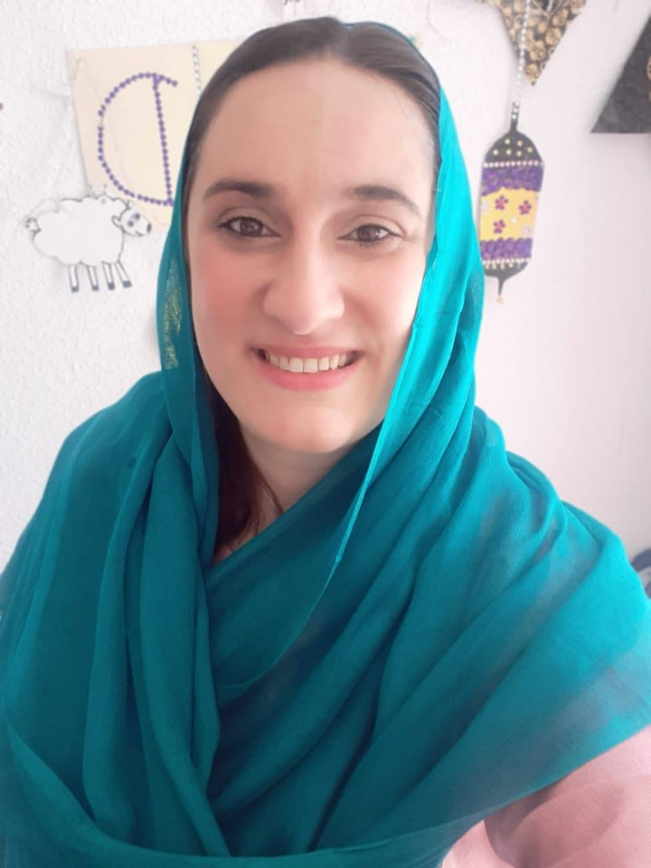 MACFEST2021: Muslim Women Converts: Celebration and Challenges image