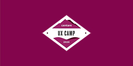 2020 UX Camp tickets