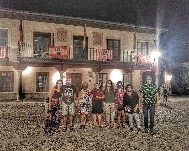 Imagen de Ruta Cultural y de Enoturismo en Navalcarnero con cata de vinos