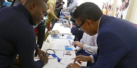 CMP Virtual Job Fair September 2020 tickets