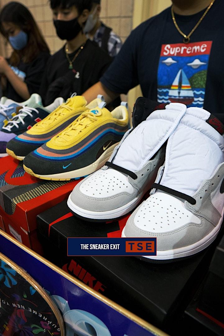 The Sneaker Exit - ATL/GWINNETT - Ultimate Sneaker Trade Show image