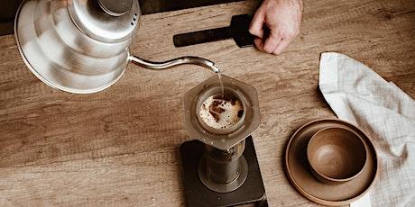 Cata de Café de especialidad (Chemex vs Prensa Francesa) entradas