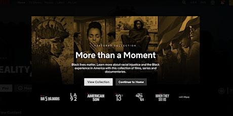 Black History Month | Movie Night tickets