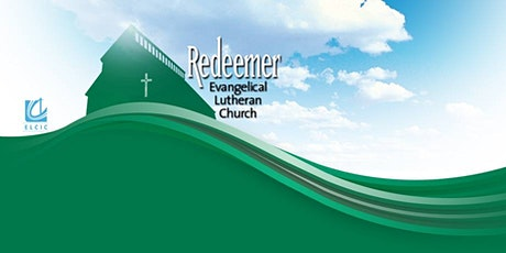 Redeemer Lutheran Church tickets