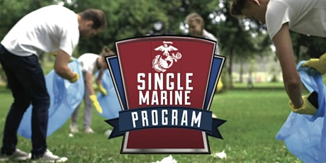 Quantico Single Marine Program (SMP) Volunteer - Base Clean-Up Event tickets