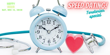 Speed Dating --- Special Love at Special Times (8/8 - Torontorian special) tickets