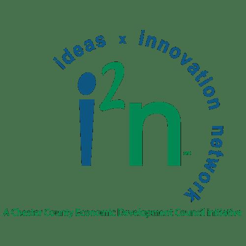 Ideas x Innovation Network (i2n) logo