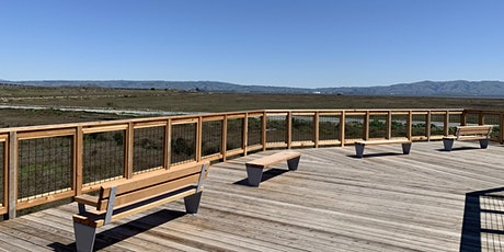 Lunch & Learn at Ravenswood Open Space Preserve tickets