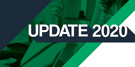 Advocis Edmonton: Update 2020 tickets