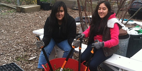 Urban Junior Naturalists: Afterschool Program for Middle School Students tickets