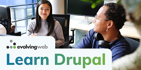 HTML & CSS for Drupal - Free Webinar tickets