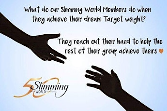 Slimming World at Banbridge Hockey Club tickets