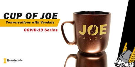 Cup of Joe: COVID-19 Special Series with President Green tickets