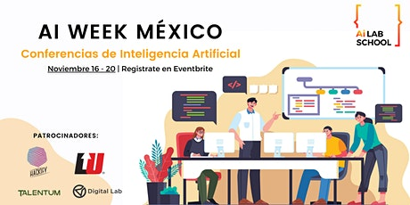 Ai Week Mexico entradas