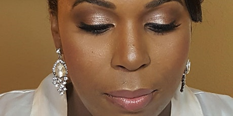 Holiday Glam: Make-Up for Special Occasions tickets