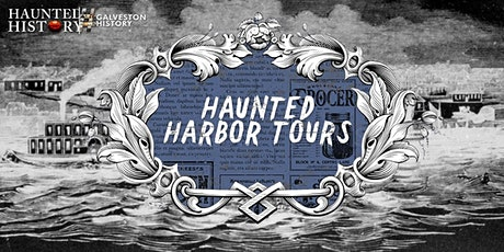 Haunted Harbor Tours tickets