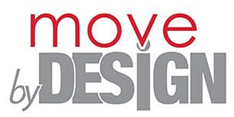 MOVE BY DESIGN™ VIA ZOOM tickets