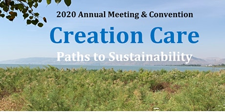 Creation Care: Paths to Sustainability tickets