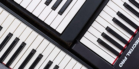 Unplugged Dueling Pianos with Roy & Noel tickets