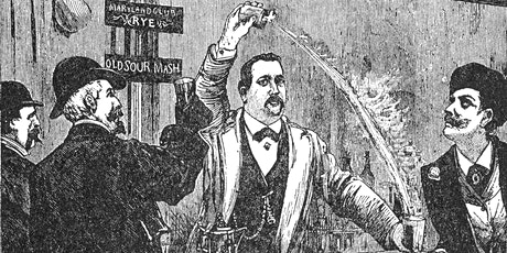 History Happy Hour: Of Gin-Slings and Timber Doodles tickets