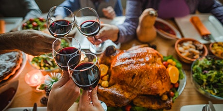 Thanksgiving Wines tickets
