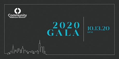 Community Healthcare Network's 2020 Gala tickets
