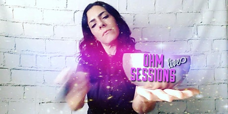 Ohm Sessions LIVE tickets