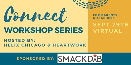 CONNECT Workshop Series tickets