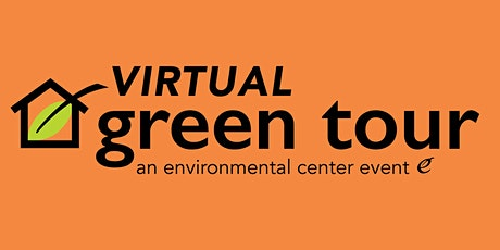 Save the date-Green Tour goes virtual! tickets