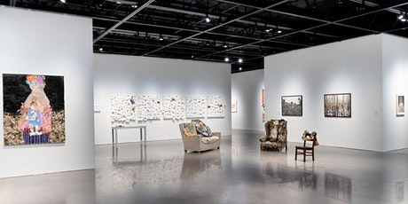 NMSU Art Museum: Timed Entry Tickets tickets