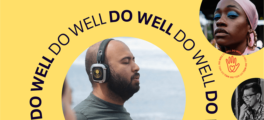 Do Well: Take Care of Yourself and Your Community During Eventbrite's Online Wellness Festival