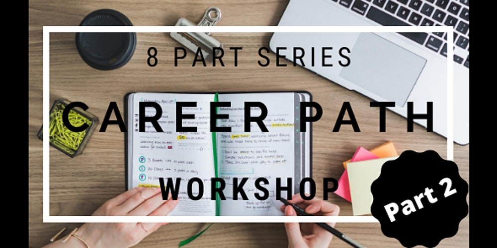 Career Path Workshop Part 2 Job Search Engine Tickets Thu Oct 8 2020 At 9 00 Am Eventbrite