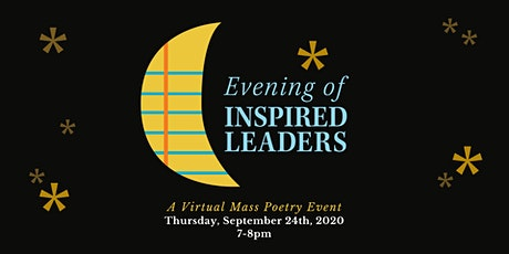 Evening of Inspired Leaders 2020 tickets