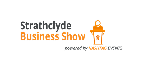 Strathclyde Business Show 2021 tickets